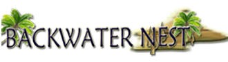 Backwater Nest Logo