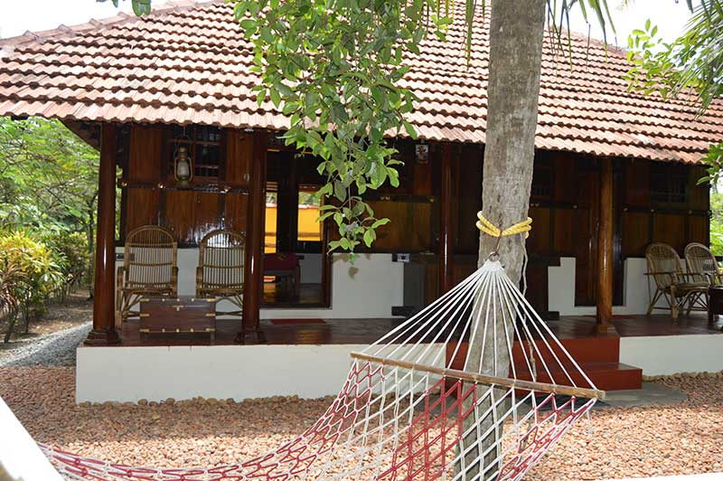 Resort In Alapuzha